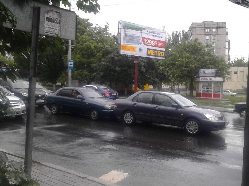 В Мариуполе произошло ДТП с участием 5 автомобилей (ФОТО), фото-3