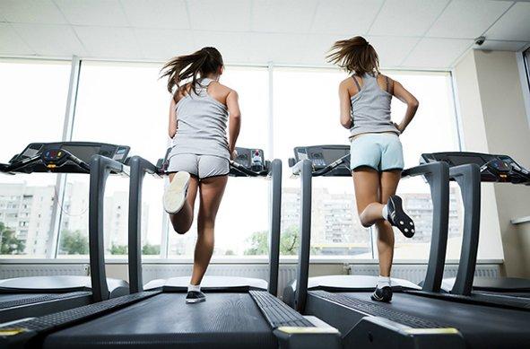 Советы от профессионалов: как похудеть на беговой дорожке (фото) - фото 1