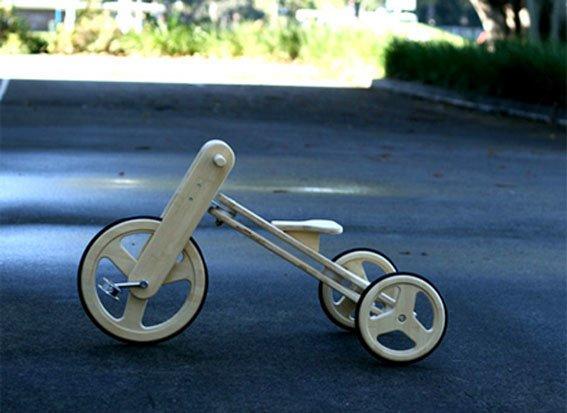 10 самых необычных велосипедов (фото) - фото 3