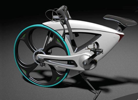 10 самых необычных велосипедов (фото) - фото 7