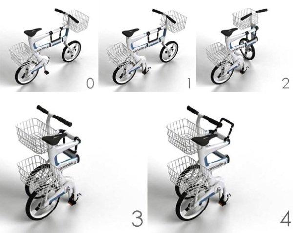 10 самых необычных велосипедов (фото) - фото 10