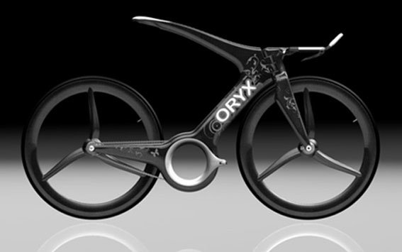 10 самых необычных велосипедов (фото) - фото 6