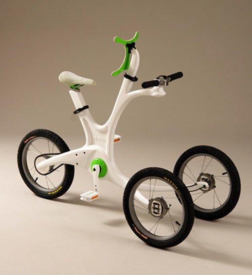 10 самых необычных велосипедов (фото) - фото 8
