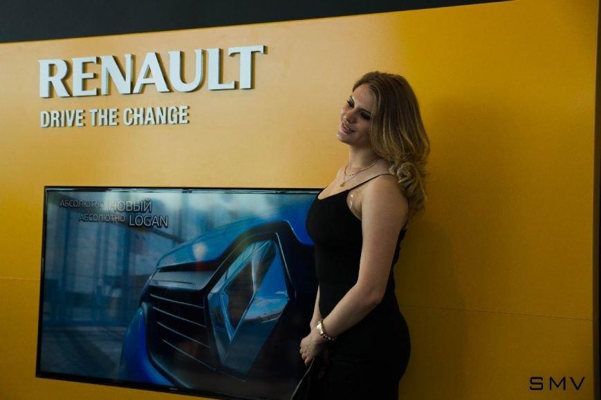 В Гродно открылся дилерский автоцентр Renault (фото) - фото 13