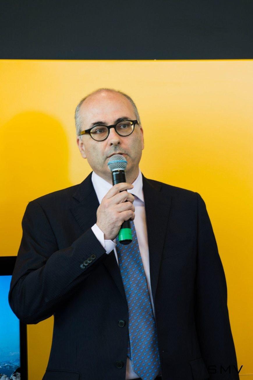 В Гродно открылся дилерский автоцентр Renault (фото) - фото 4