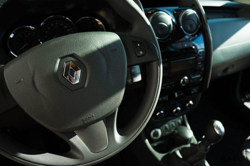 В Гродно открылся дилерский автоцентр Renault (фото) - фото 7