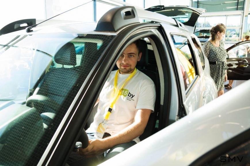 В Гродно открылся дилерский автоцентр Renault (фото) - фото 8