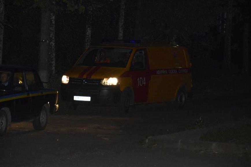 В Сумах взорвали офис «Батьківщини» (ФОТО), фото-2
