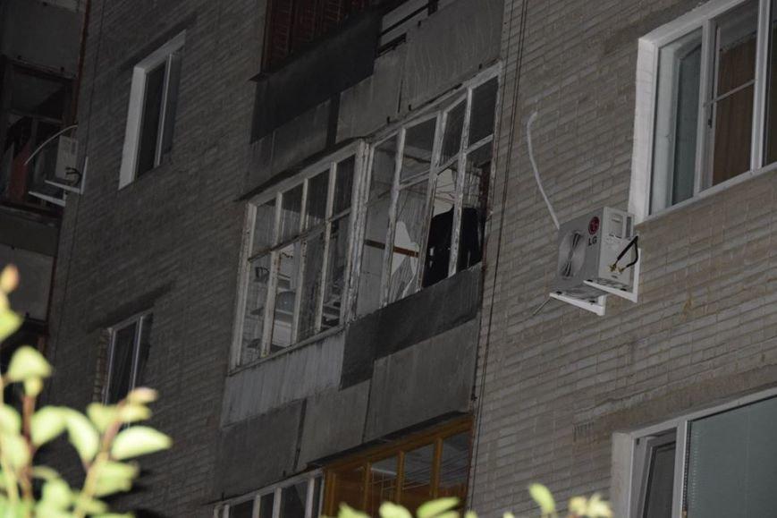 В Сумах взорвали офис «Батьківщини» (ФОТО), фото-4