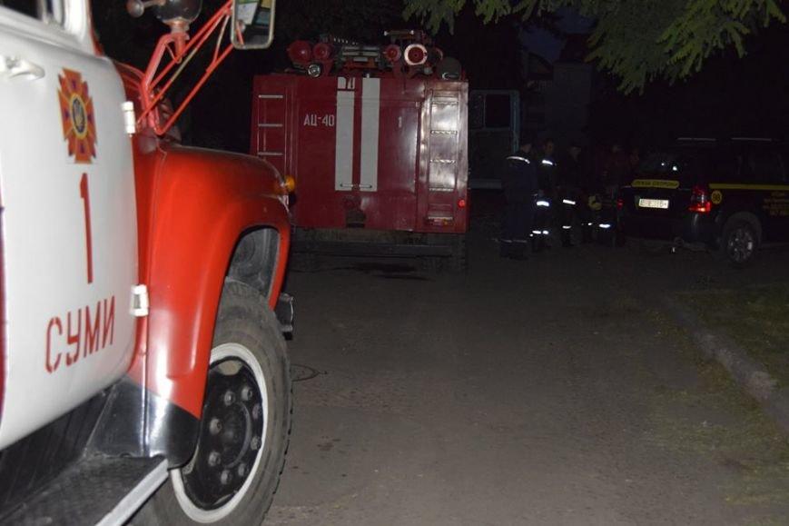 В Сумах взорвали офис «Батьківщини» (ФОТО), фото-6