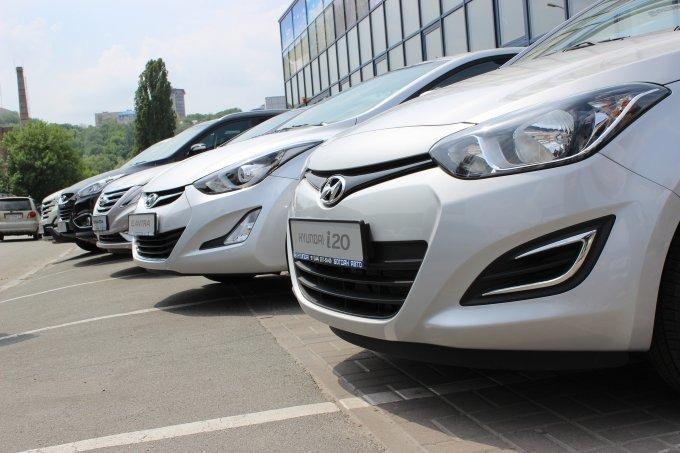 Присоединяйтесь к самым масштабным испытаниям автомобилей HYUNDAI! (фото) - фото 1