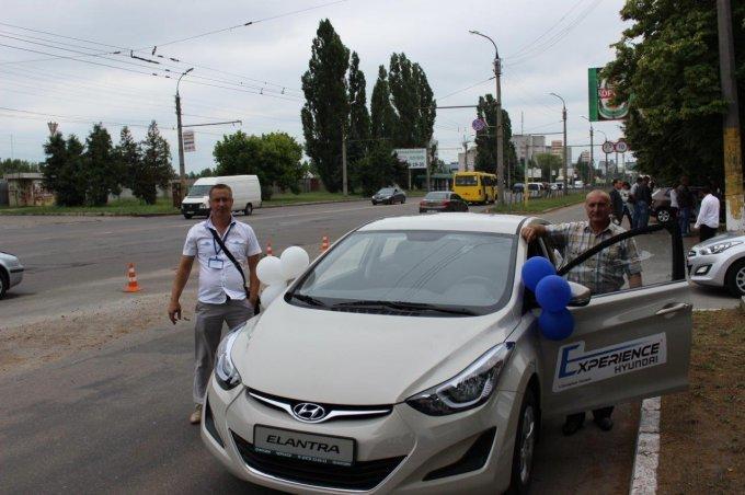 Присоединяйтесь к самым масштабным испытаниям автомобилей HYUNDAI! (фото) - фото 2