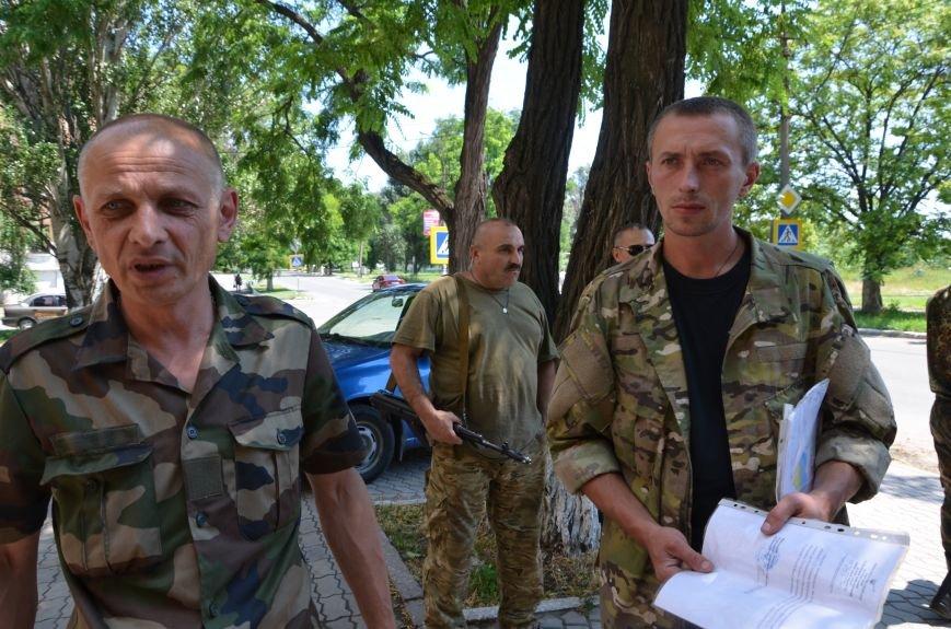 Фермеры из Киева передали защитникам Мариуполя «Урал» (ФОТО), фото-7