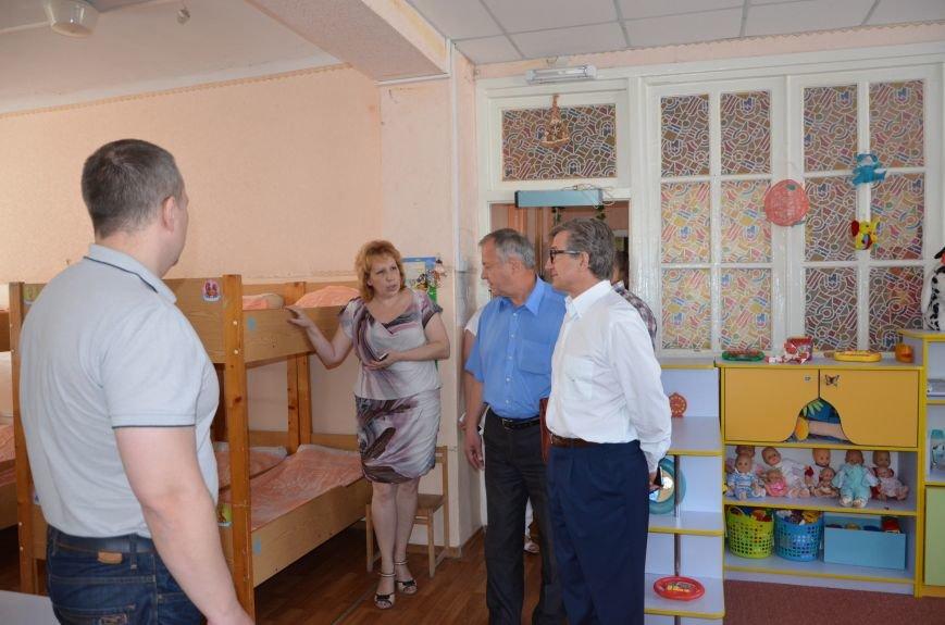 Нардеп Тарута проверил детский сад, вокруг которого разгорелся скандал (ФОТО), фото-18
