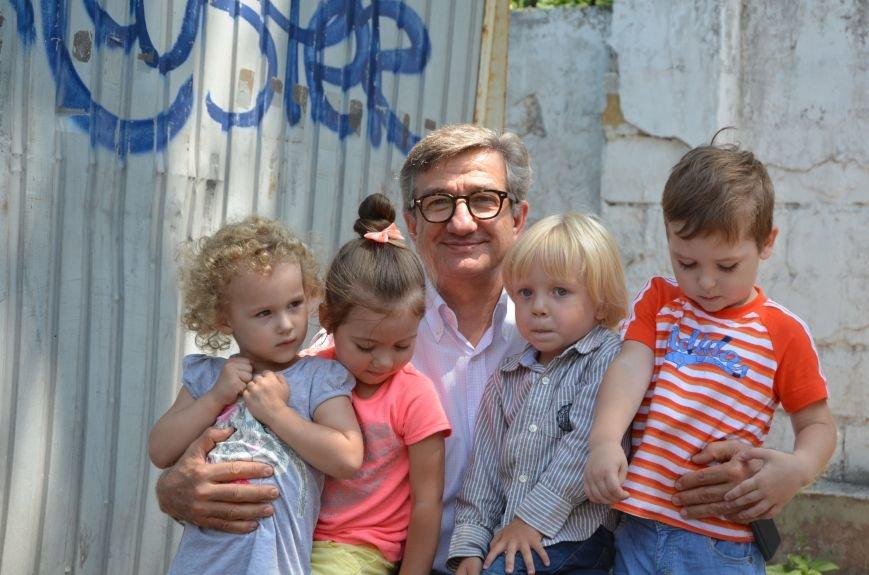 Нардеп Тарута проверил детский сад, вокруг которого разгорелся скандал (ФОТО), фото-34