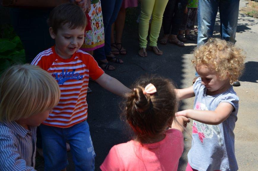 Нардеп Тарута проверил детский сад, вокруг которого разгорелся скандал (ФОТО), фото-4