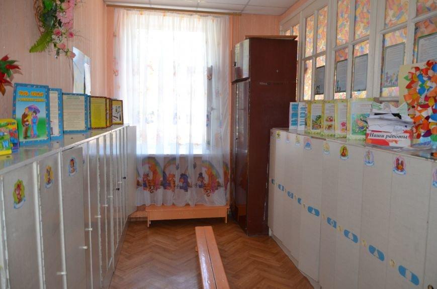 Нардеп Тарута проверил детский сад, вокруг которого разгорелся скандал (ФОТО), фото-17