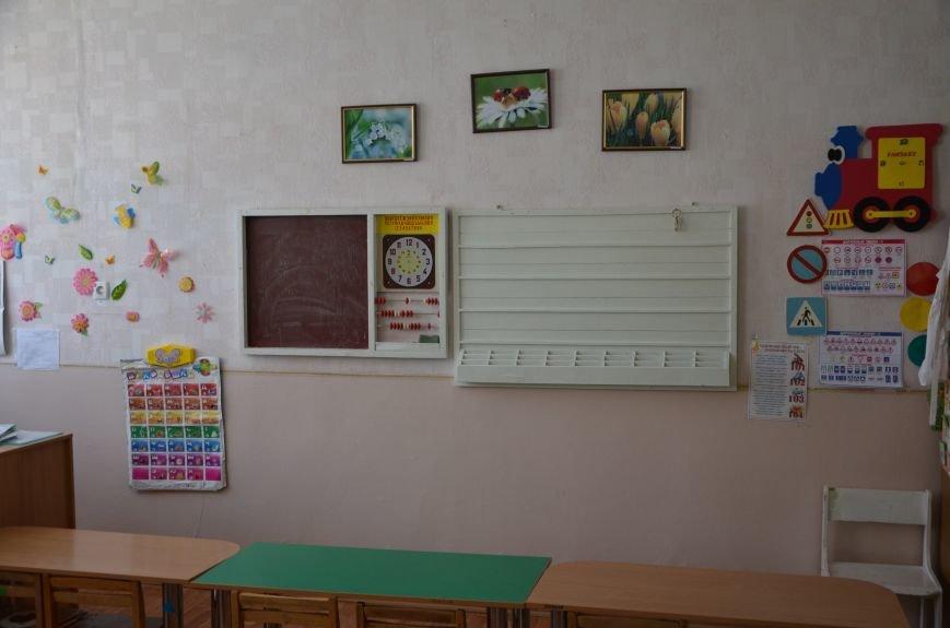 Нардеп Тарута проверил детский сад, вокруг которого разгорелся скандал (ФОТО), фото-23