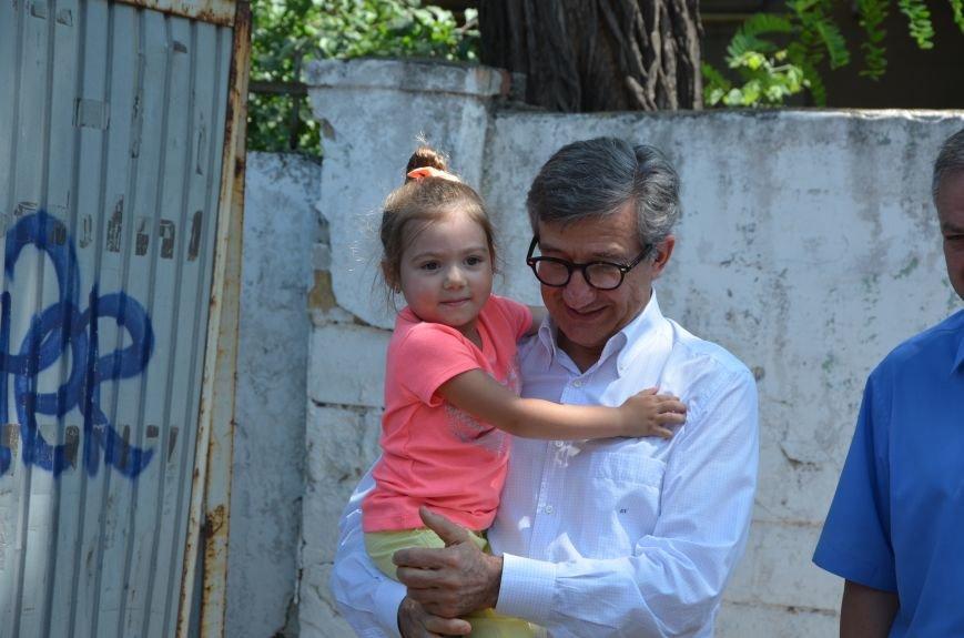 Нардеп Тарута проверил детский сад, вокруг которого разгорелся скандал (ФОТО), фото-30