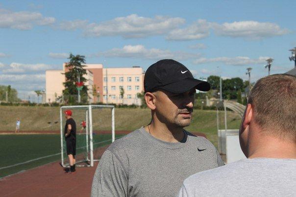 ХК «Неман» начал подготовку к новому сезону (фото) - фото 3