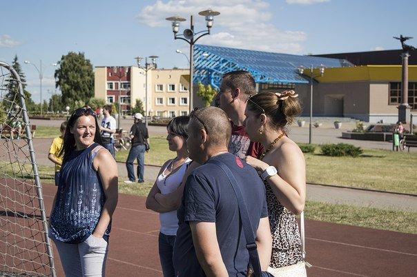 ХК «Неман» начал подготовку к новому сезону (фото) - фото 2