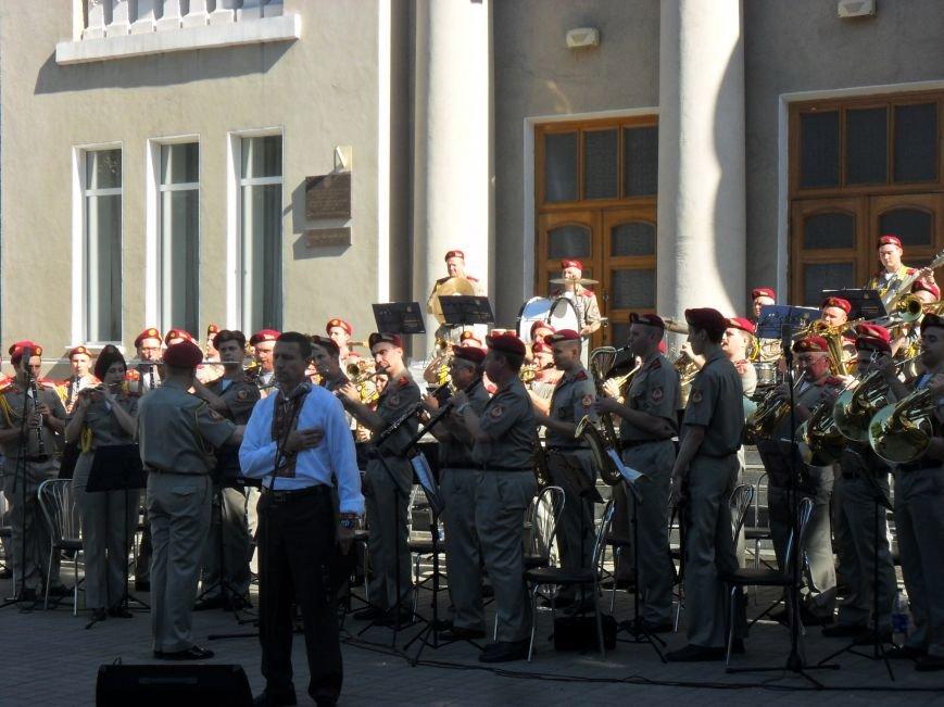 Праздник свободы в Артемовске, фото-7