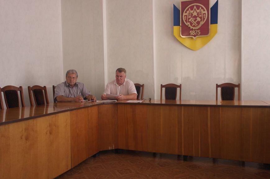 На заседании общественного совета обсудили будущее региона, дороги и патриотическое воспитание жителей Красноармейска (фото) - фото 3