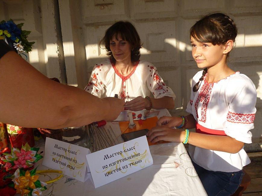 Криворожане на празднике Ивана Купала собрали более 3 тысяч гривен на лечение онкобольных детей (ФОТО) (фото) - фото 3