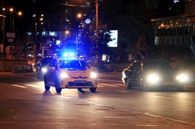 Зарегистрировано 15 ДТП, задержано двое воров: в МВД подвели итоги первого дня работы патрульной полиции (ФОТО) (фото) - фото 1