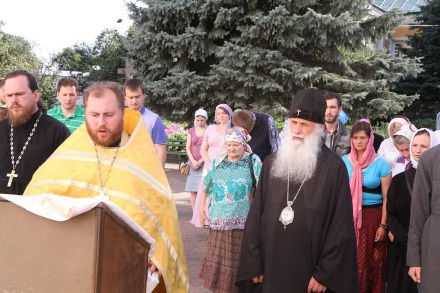 По инициативе Сергея Березенко черниговцы отправились с паломнической поездкой в Почаевскую Лавру, фото-1