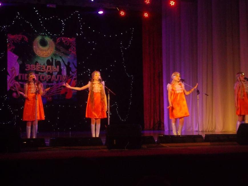 Гала-концерт победителей международного фестиваля-конкурса «Звёзды Пекторали» прошёл в Бердянске (фото) - фото 4