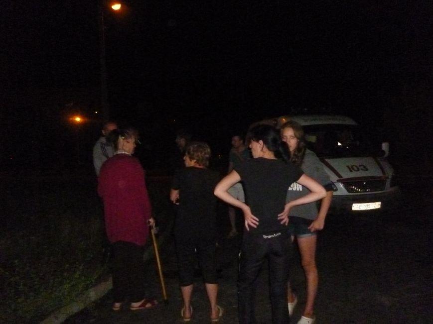 Благодаря небезразличным криворожанам, удалось задержать группу хулиганов  (ФОТО) (фото) - фото 1