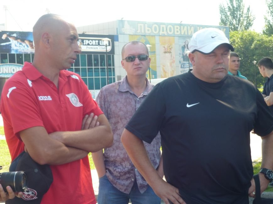 Криворожане не смогли попасть на прием к Юрию Вилкулу и решили подать на него в суд (ФОТО) (фото) - фото 3