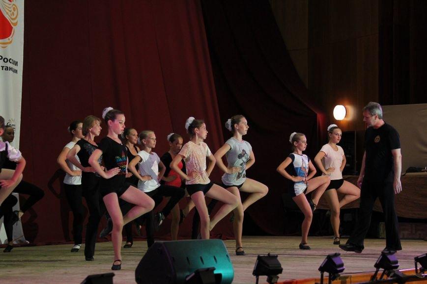 Симферопольские танцоры выступят в финале Чемпионата России по народным танцам (ФОТО) (фото) - фото 3