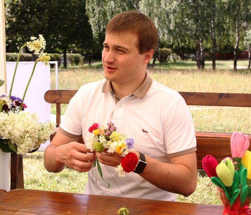 При поддержке Сергея Березенко заработала «Детская летняя школа Волшебников», фото-5