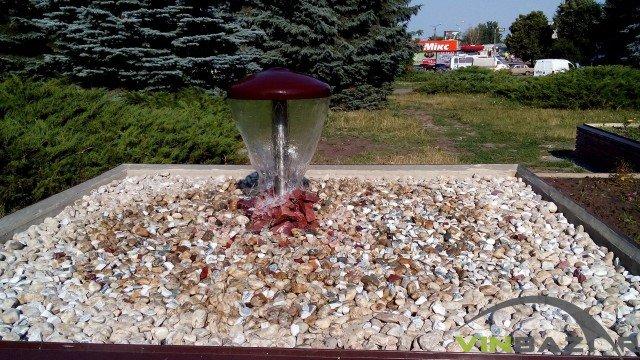 У Вінниці відкрили новий фонтан (Фото+Відео) (фото) - фото 4
