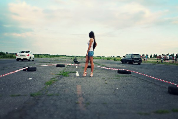 «Гришинский форсаж»: в Красноармейском районе прошли гонки в стиле дрэг-рейсинг (фото) - фото 2