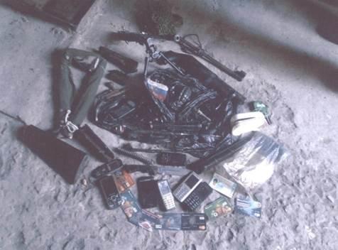 На Харьковщине СБУ задержала диверсионную группу «казаков» (ФОТО) (фото) - фото 1