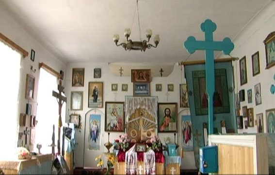 Вор-рецидивист ограбил две церкви на Полтавщине (ФОТО) (фото) - фото 2