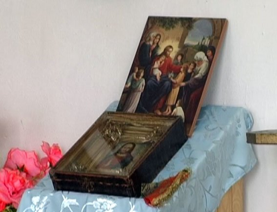 Вор-рецидивист ограбил две церкви на Полтавщине (ФОТО) (фото) - фото 1