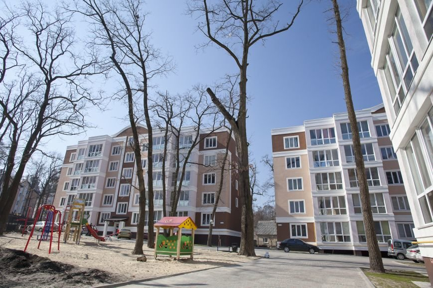 Где в Киеве жить хорошо?, фото-1