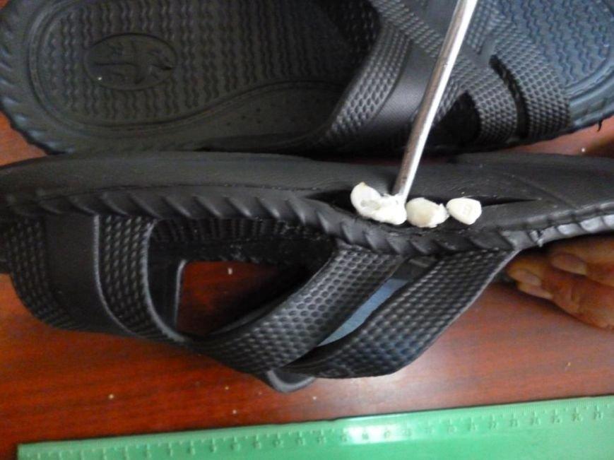 Заборонені предмети не потрапили до Коломийської виправної колонії (ФОТО) (фото) - фото 1