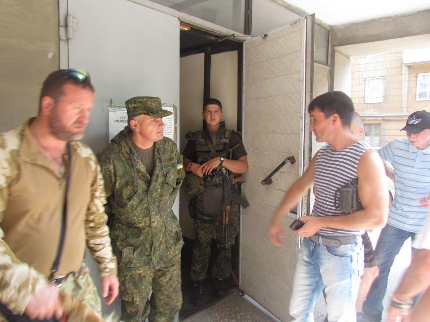 В Мариуполе судят бойца батальона «Торнадо» (ФОТО), фото-9