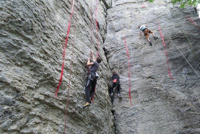 «Скельне двоборство-2015» у Кам'янці-Подільському (ФОТО) (фото) - фото 3