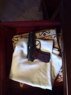 У топ-чиновников прокуратуры изъяли около 0 тыс., драгоценности и оружие (фото) - фото 8