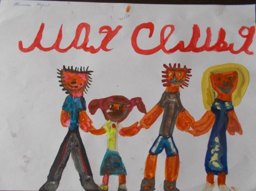 Жижко Мария, 8 лет