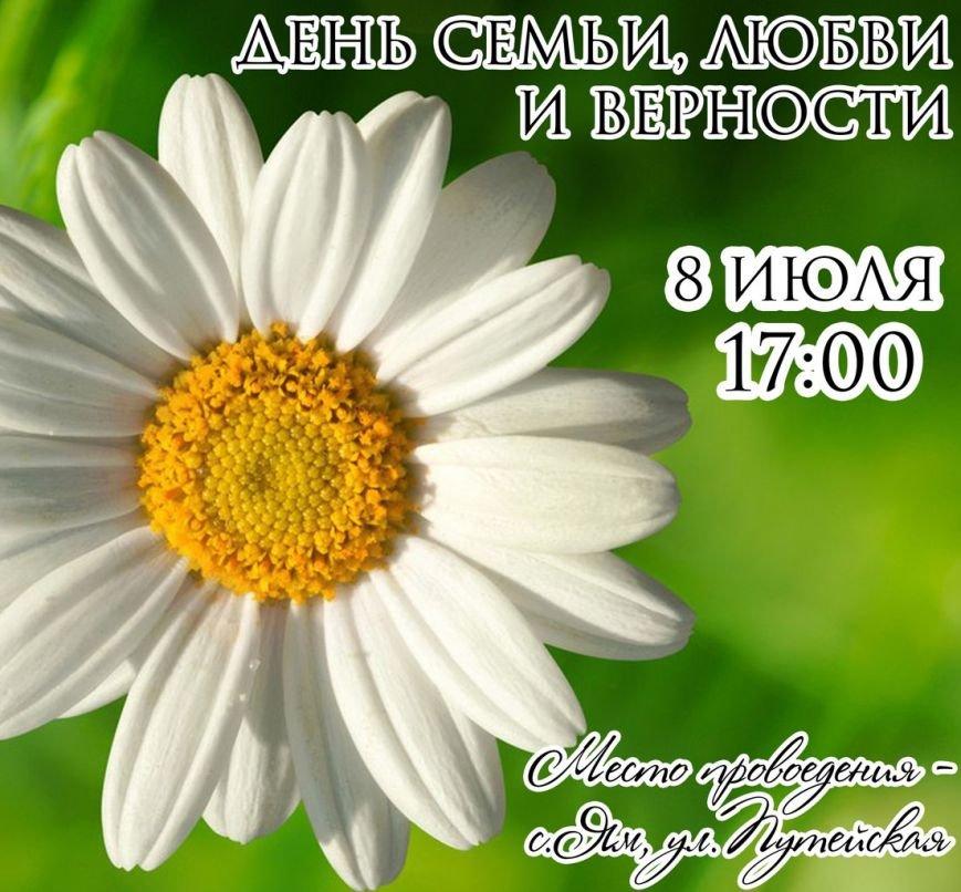 День семьи, любви и верности - главный праздник недели в Домодедово (фото) - фото 3