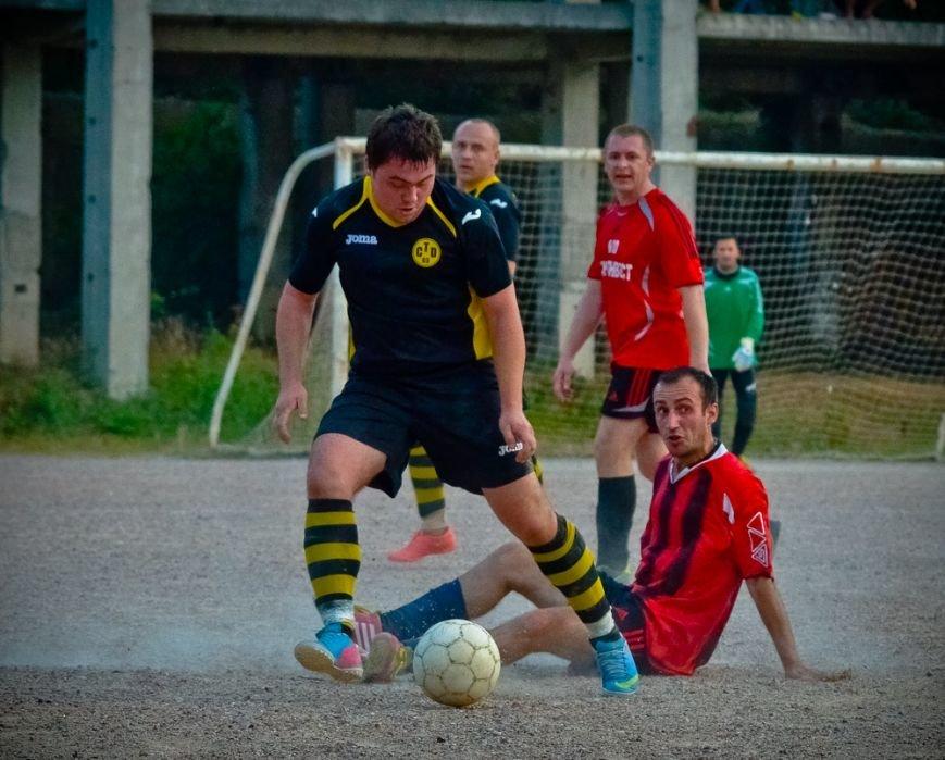 В Ялте стартует 1/8 Кубка города по футболу, фото-1
