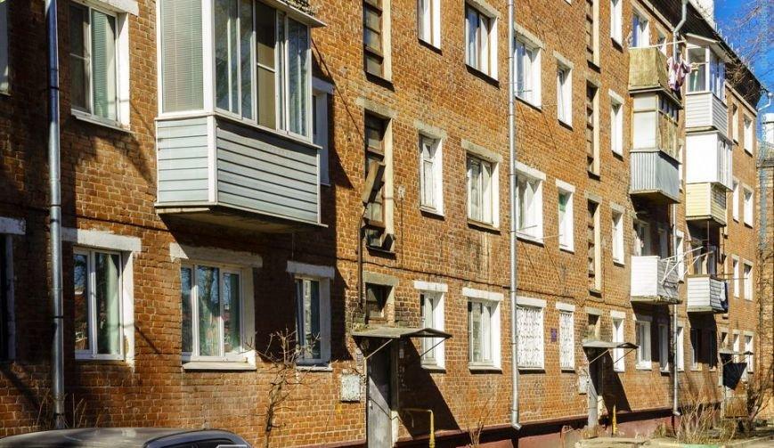 36 домов в Домодедово отремонтируют по программе капитального ремонта МО в 2015 году (фото) - фото 1