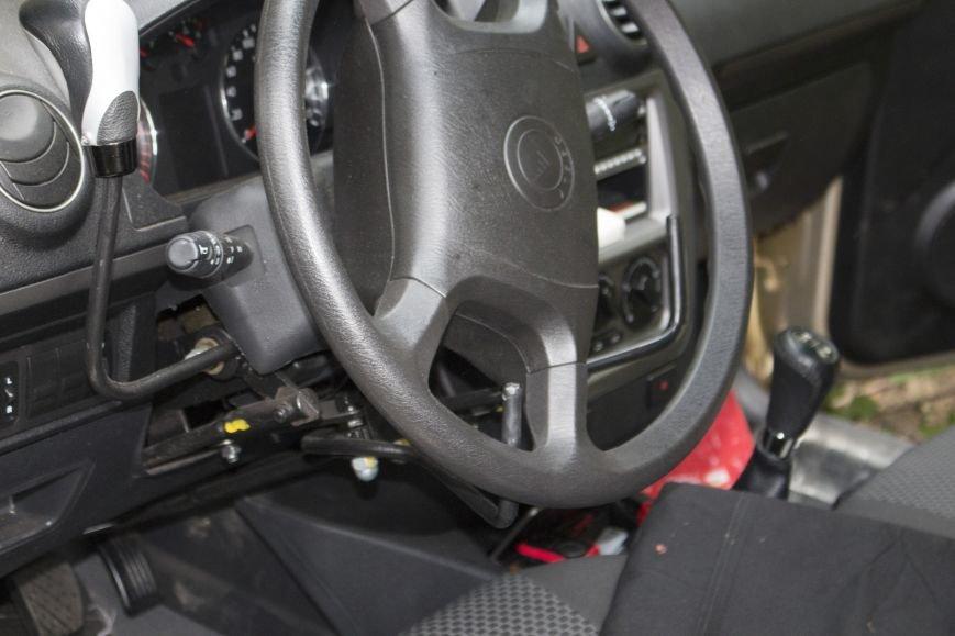Сумской армрестлер-колясочник после ДТП не может участвовать в международных состязаниях (ФОТО), фото-1